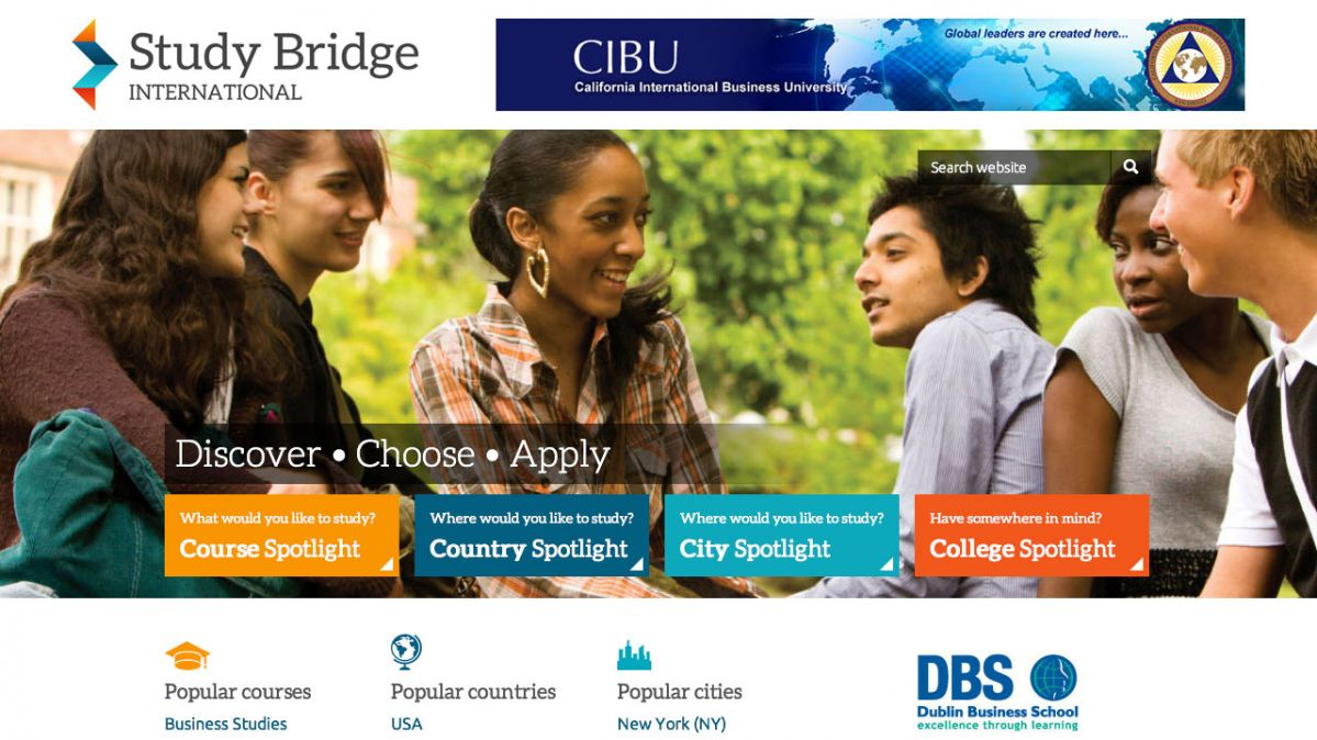 Study Bridge International
